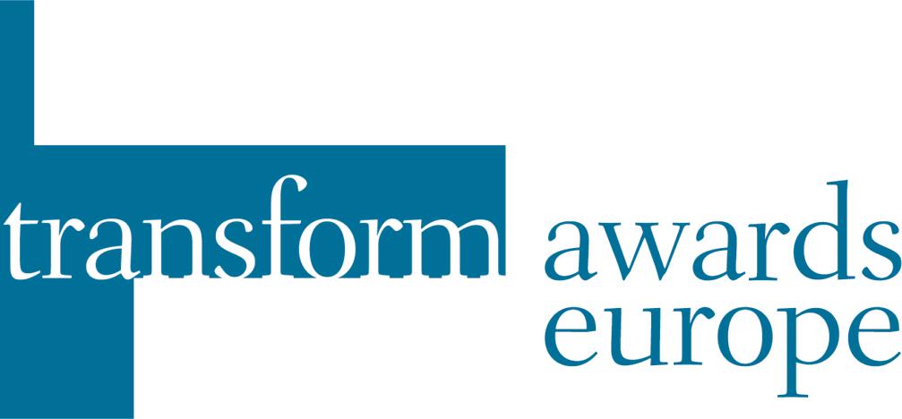 Transform Awards Europe