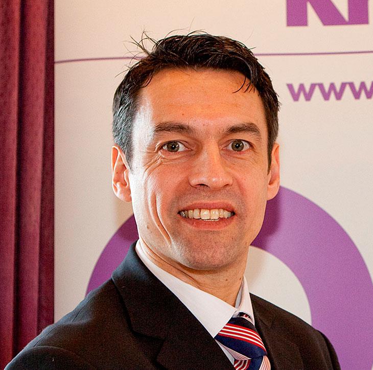 Andrew Ramwell