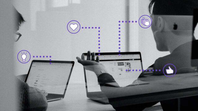 Cultivating internal brand advocacy on LinkedIn
