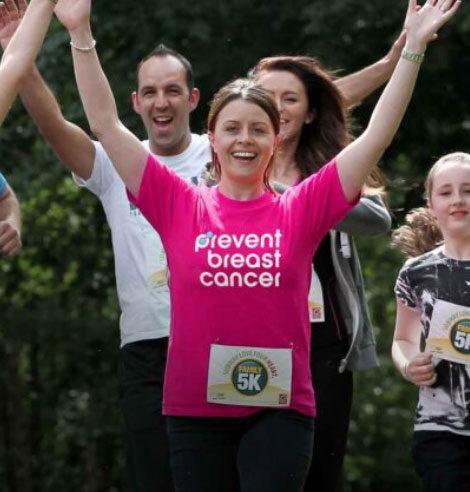 Prevent Breast Cancer brand